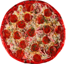 RED Pepperoni